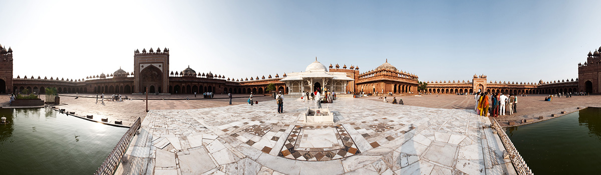 091225_fatehpur_sikri_jama_masjid_mosque_panorama
