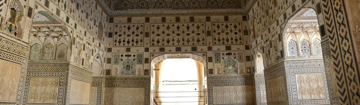 23-Jaipur-Amber-Fort-Jai-Mandir-Sheesh-Mahal-Mirror-Palace